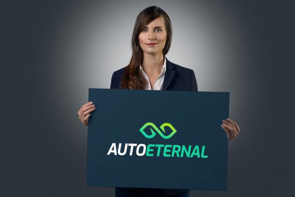 Sample branding #2 for Autoeternal
