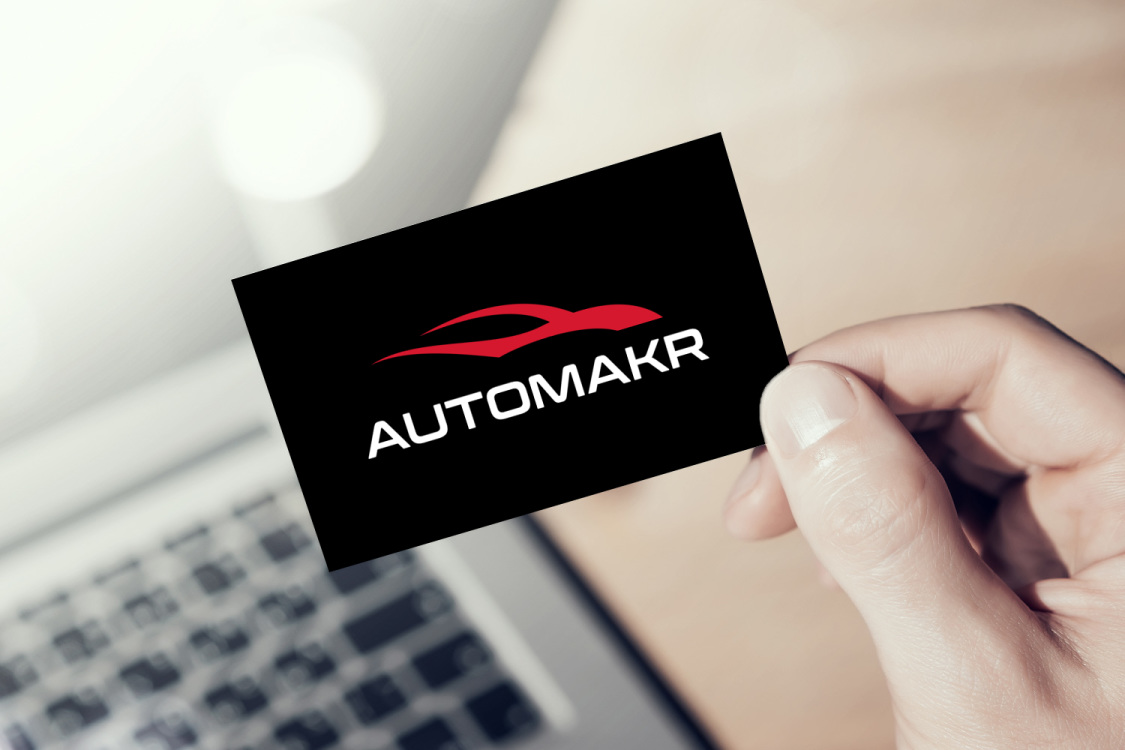 Sample branding #3 for Automakr