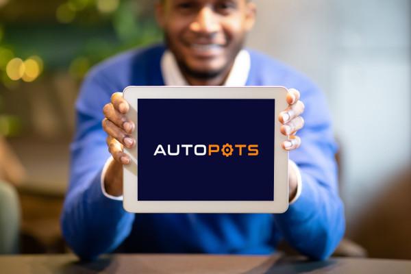 Sample branding #3 for Autopots
