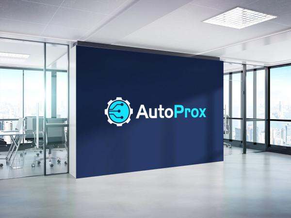 Sample branding #3 for Autoprox