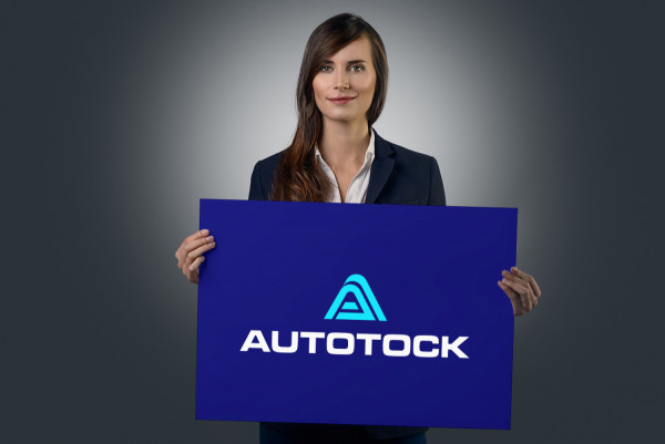 Sample branding #1 for Autotock