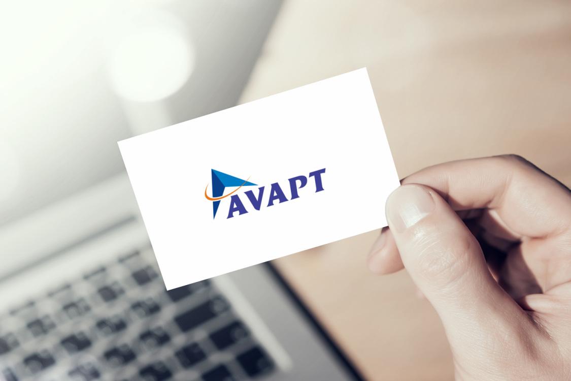 Sample branding #3 for Avapt