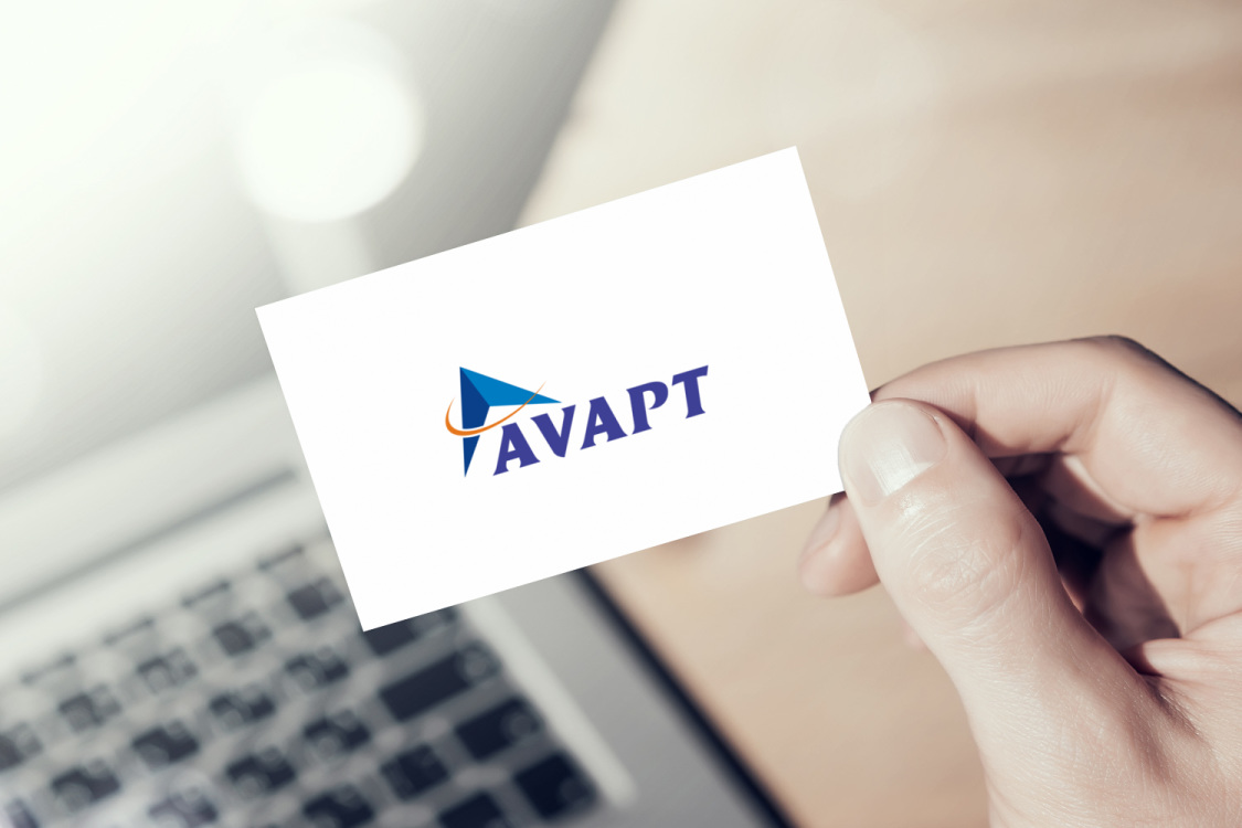 Sample branding #1 for Avapt