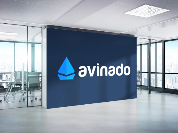 Sample branding #3 for Avinado