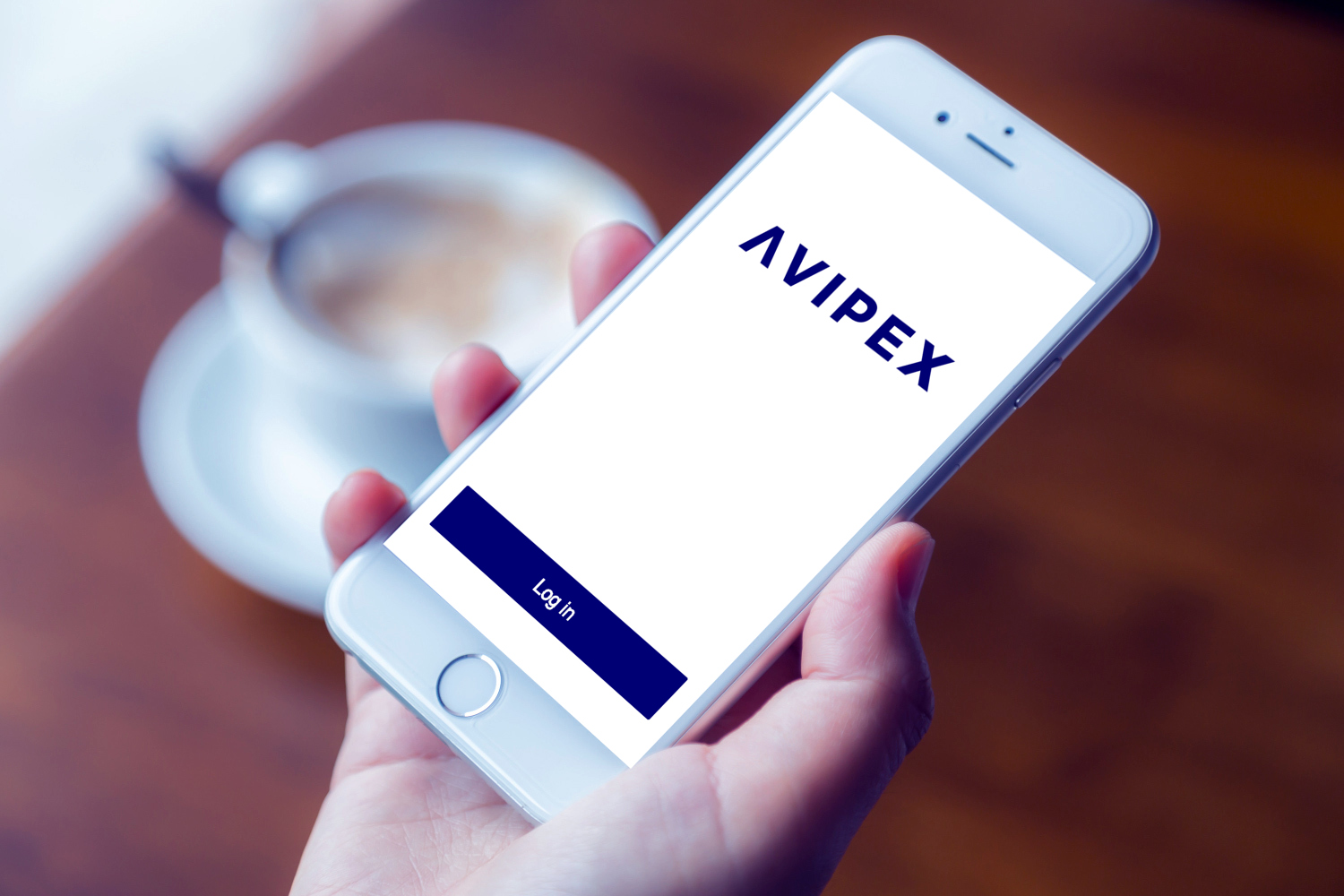Sample branding #3 for Avipex