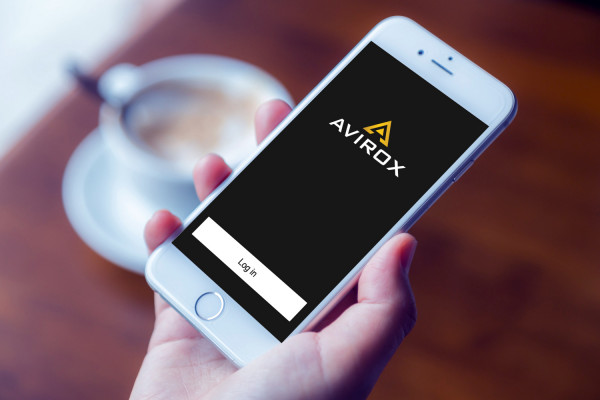 Sample branding #1 for Avirox