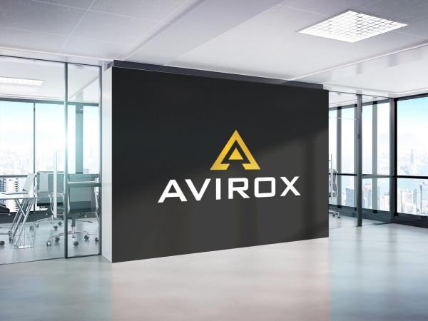 Sample branding #2 for Avirox