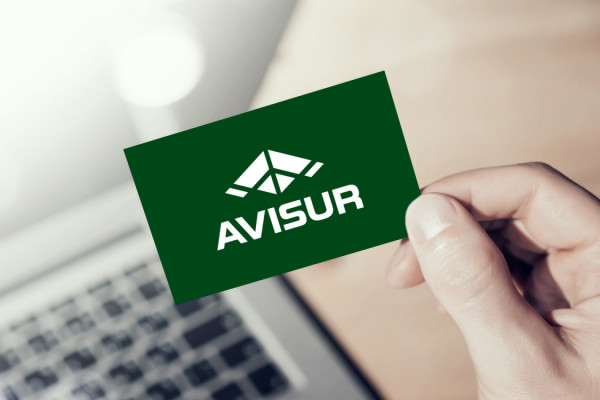 Sample branding #1 for Avisur