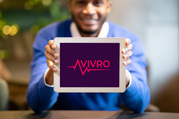 Sample branding #2 for Avivro