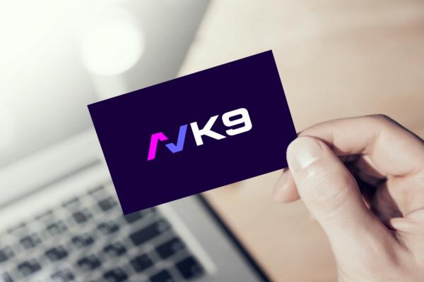 Sample branding #3 for Avk9