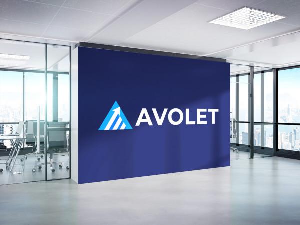 Sample branding #3 for Avolet
