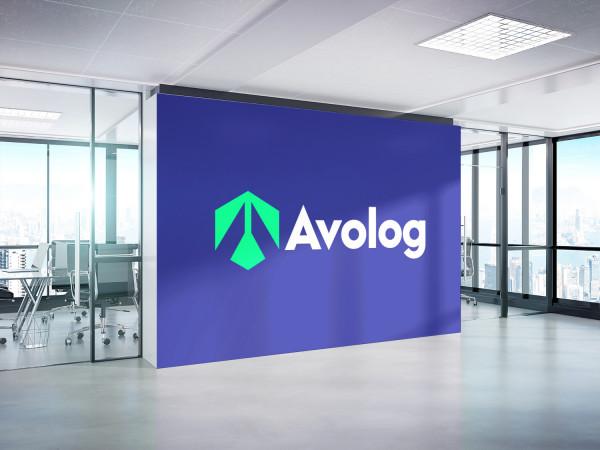 Sample branding #2 for Avolog