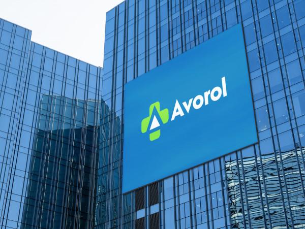 Sample branding #3 for Avorol