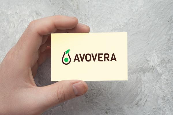 Sample branding #2 for Avovera