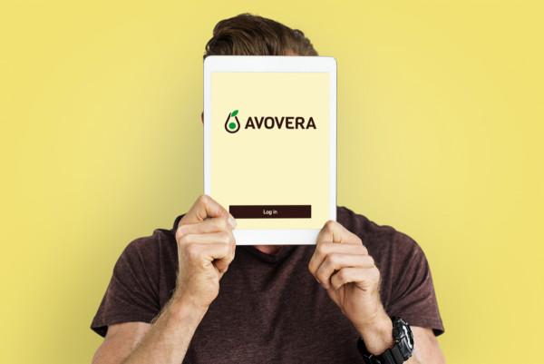Sample branding #1 for Avovera