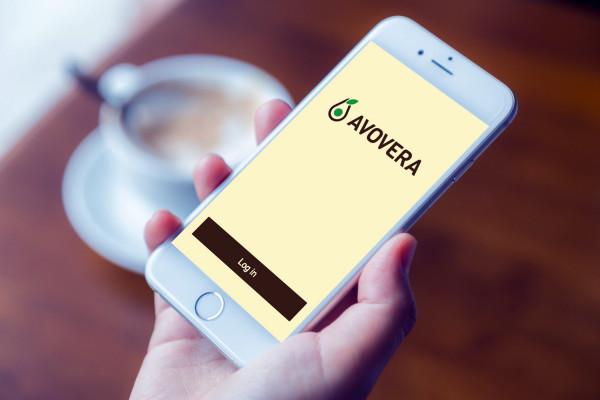 Sample branding #3 for Avovera