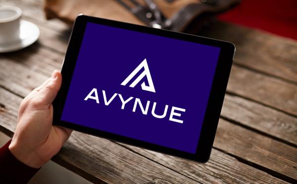 Sample branding #2 for Avynue