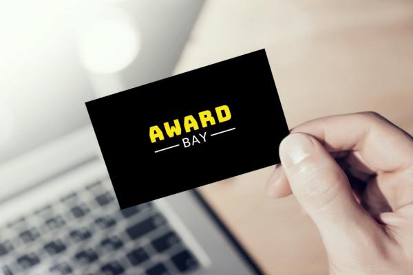 Sample branding #3 for Awardbay