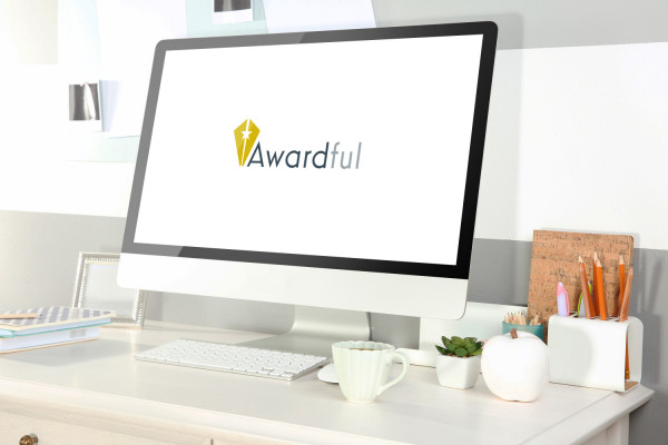 Sample branding #3 for Awardful