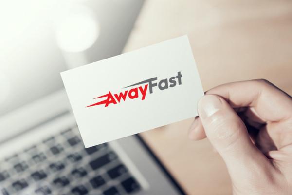 Sample branding #3 for Awayfast