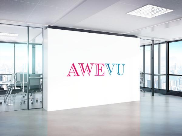 Sample branding #3 for Awevu