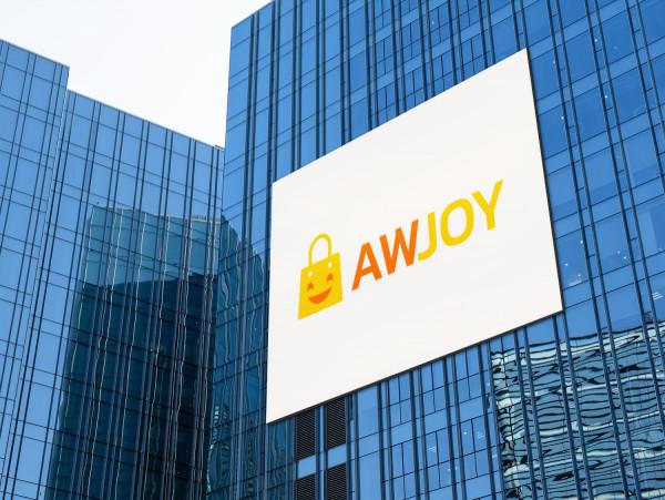 Sample branding #3 for Awjoy