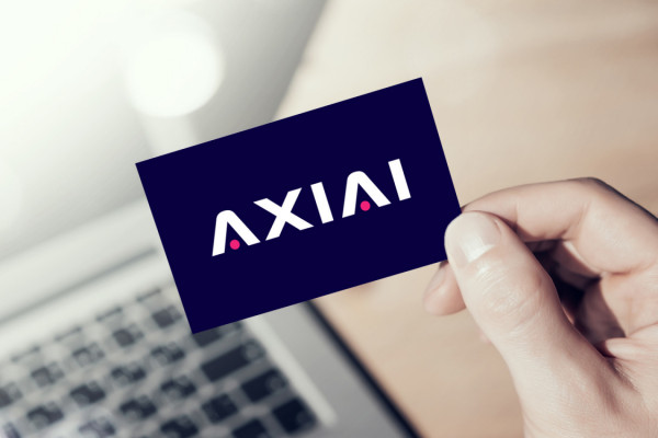 Sample branding #2 for Axiai