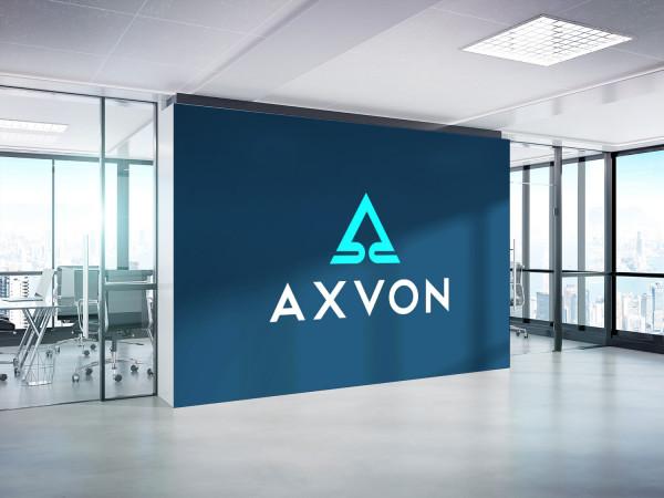 Sample branding #1 for Axvon