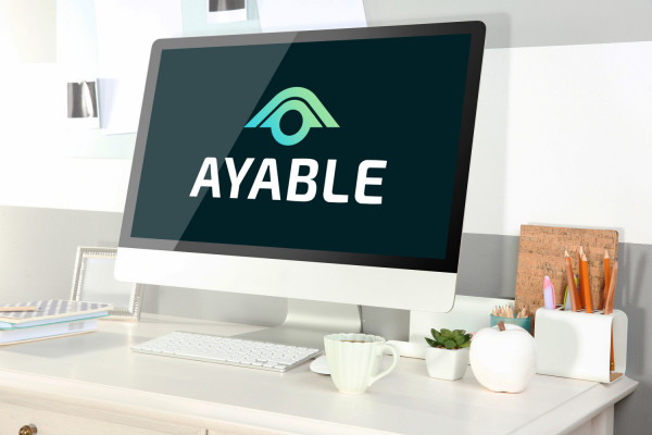 Sample branding #1 for Ayable