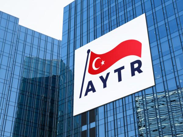 Sample branding #3 for Aytr
