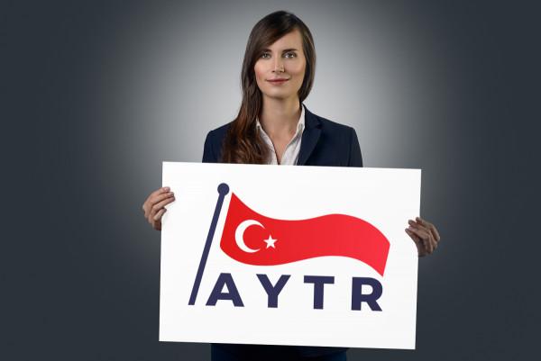 Sample branding #1 for Aytr
