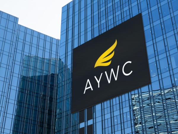 Sample branding #1 for Aywc