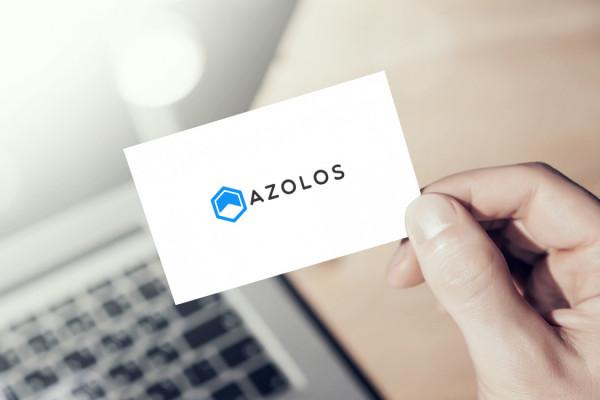 Sample branding #2 for Azolos
