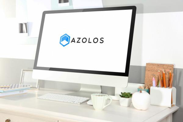Sample branding #3 for Azolos
