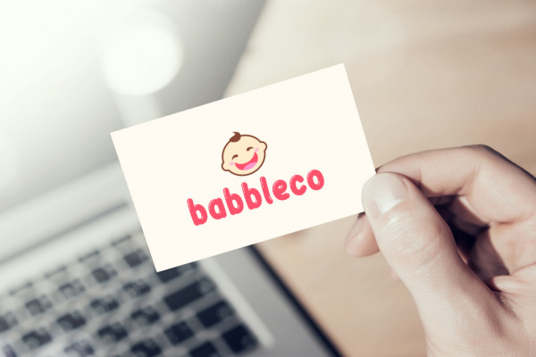 Sample branding #1 for Babbleco