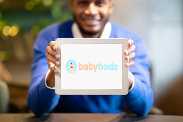 Sample branding #1 for Babybods