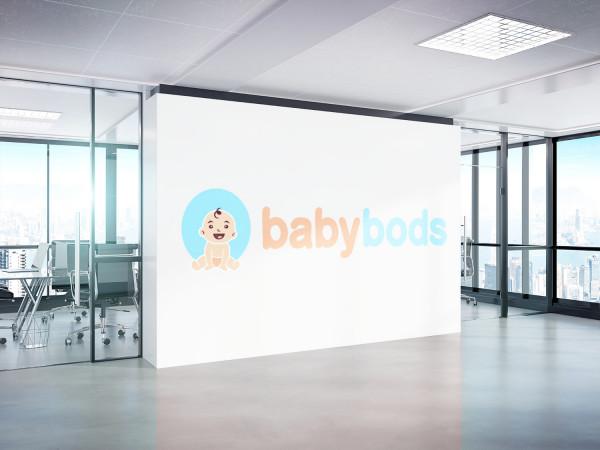 Sample branding #2 for Babybods