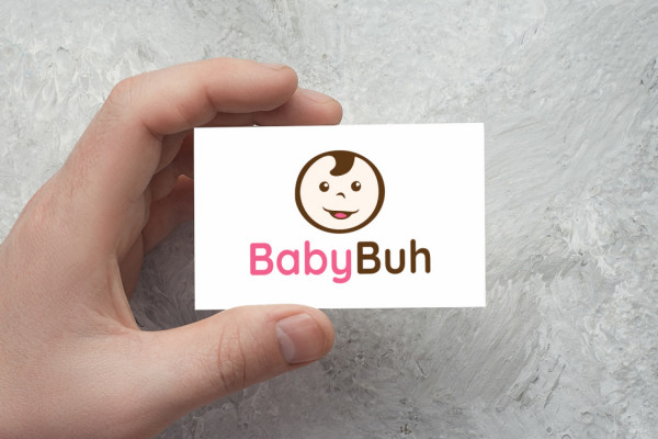 Sample branding #1 for Babybuh