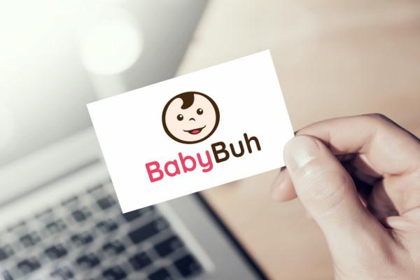 Sample branding #1 for Babybuh