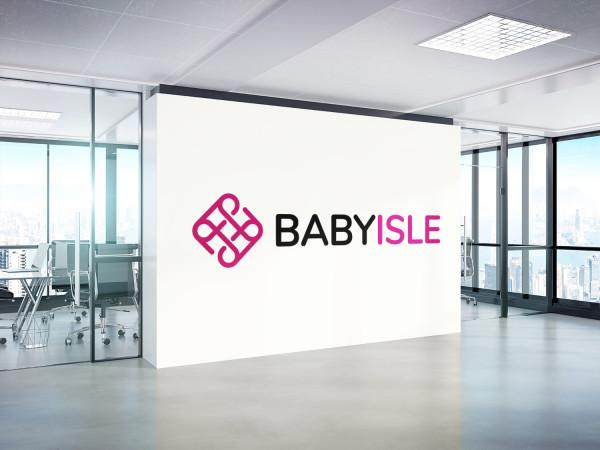Sample branding #1 for Babyisle