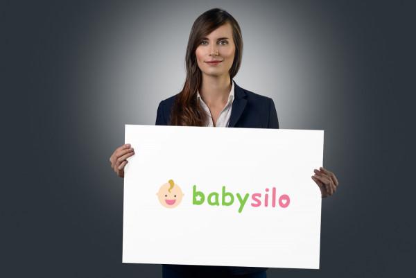 Sample branding #3 for Babysilo