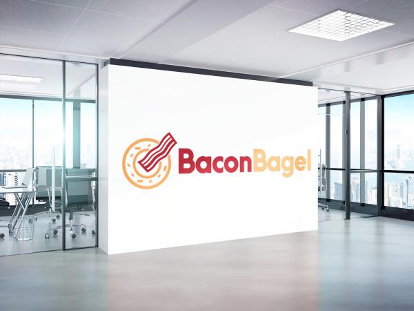 Sample branding #3 for Baconbagel