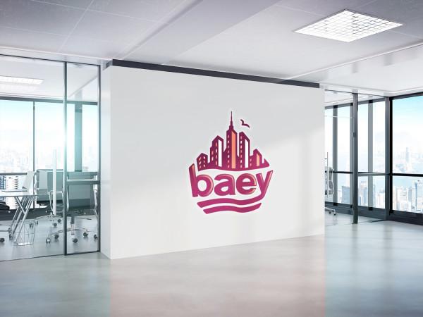 Sample branding #1 for Baey