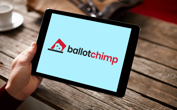 Sample branding #2 for Ballotchimp