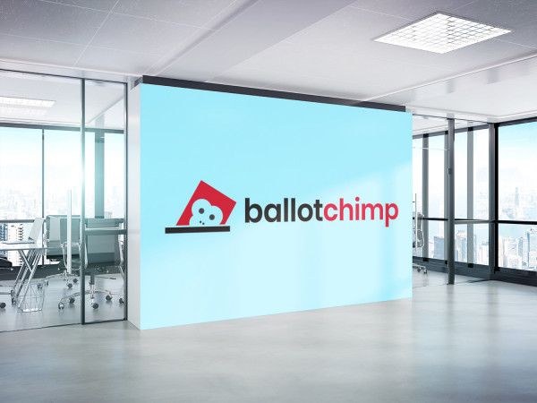 Sample branding #1 for Ballotchimp