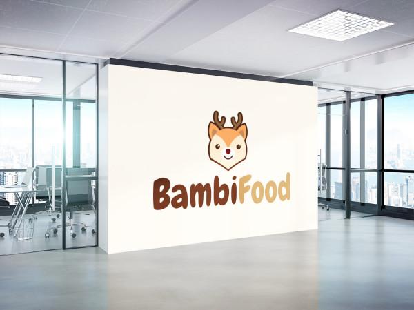 Sample branding #2 for Bambifood