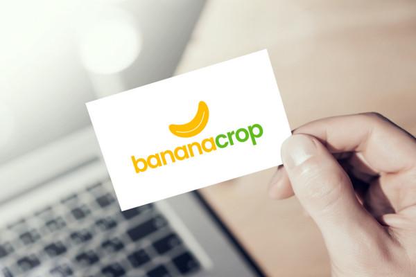 Sample branding #1 for Bananacrop
