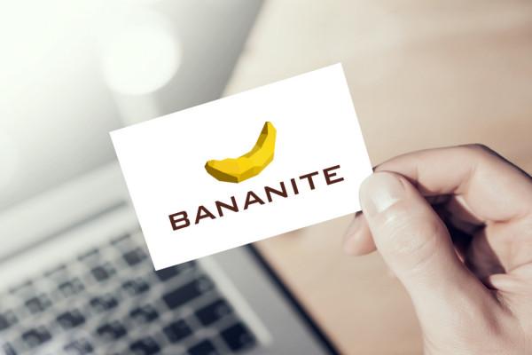 Sample branding #3 for Bananite
