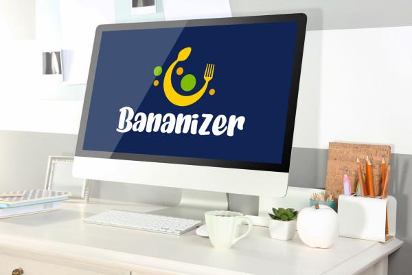Sample branding #2 for Bananizer