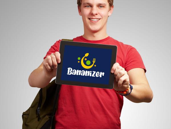 Sample branding #1 for Bananizer